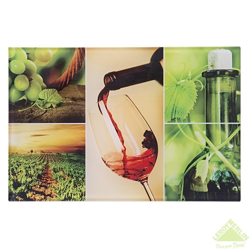 Панно Vineyard mix, 19,7х29,6 см