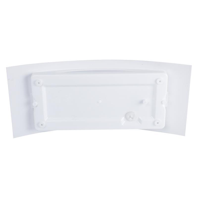 Светильник Линия-1 1xE27х60 Вт, цвет белый, IP54