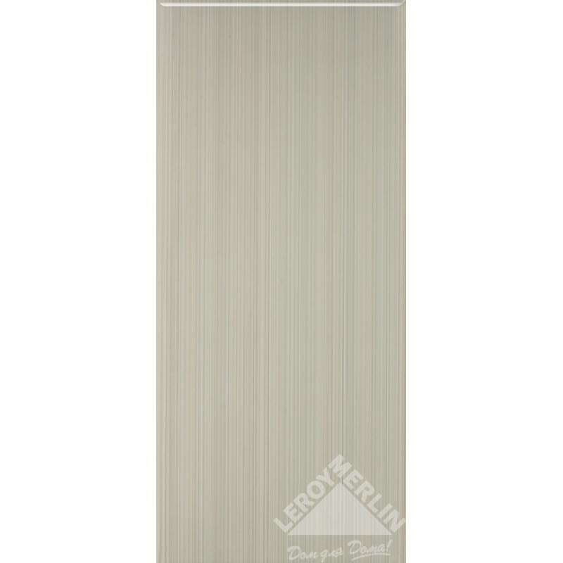 Плитка настенная Jam neutro, 20x45 см, 1 м2