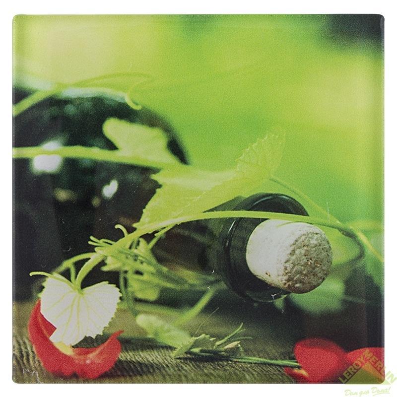 Декор Vineyard 2 bottle, 9,8х9,8 см
