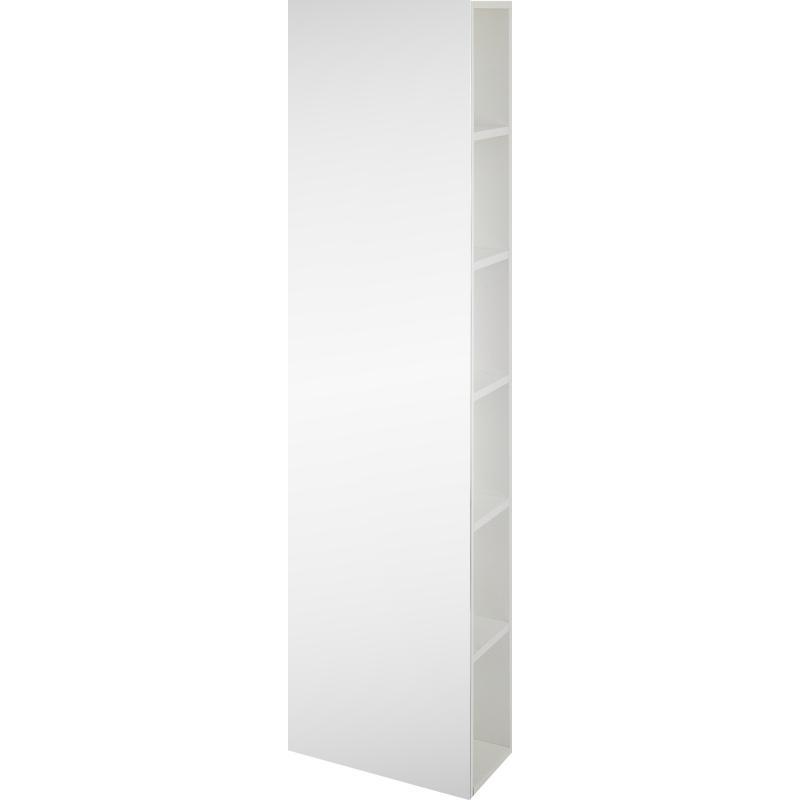 Пенал «Дана», 40 см, цвет белый