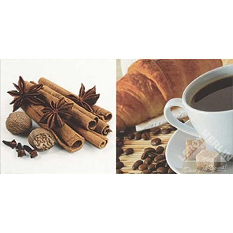 Декор Croissant 25x50 см