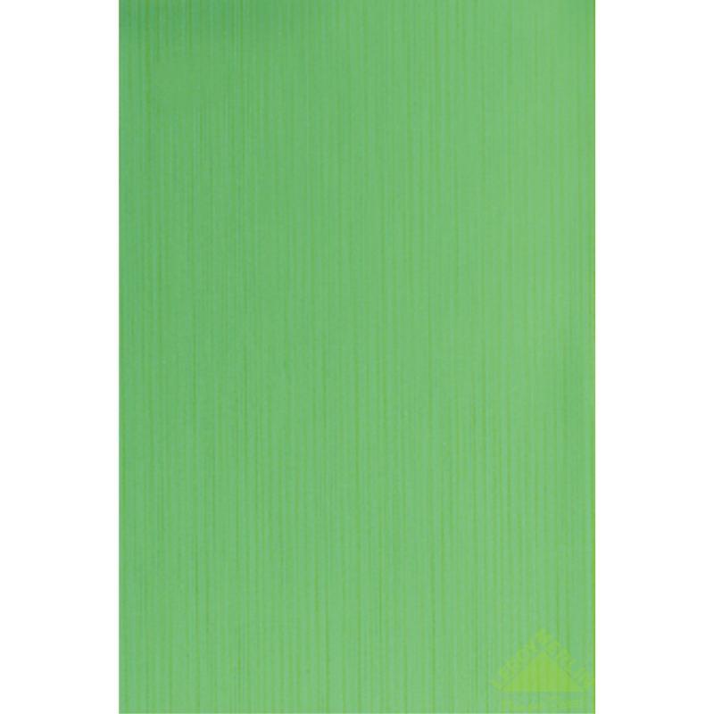 Плитка настенная Азалия зеленый 20x30 см, 1,44 м2