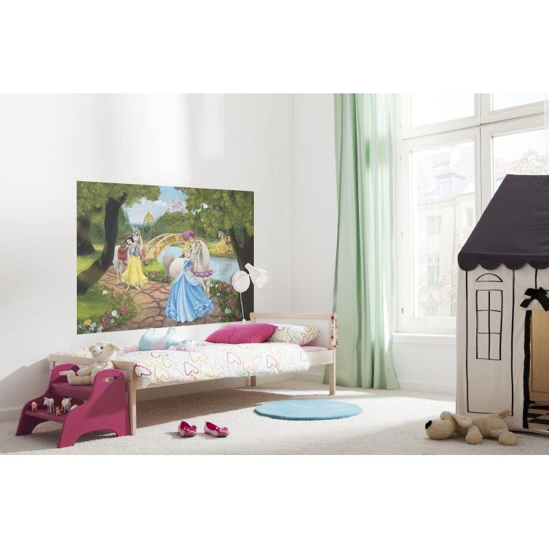 Фотопанно бумажное «Princess Gala» 184х127 см