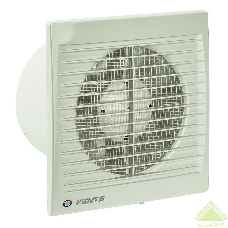 Вентилятор D125СТH Вентс