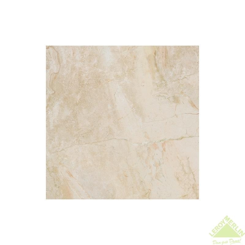 Плитка напольная Majestic, 44x44 см, 1,74 м2