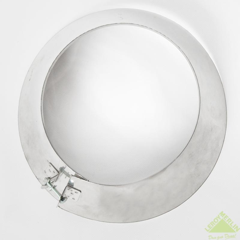 Фартух-кольцо уплотнения Мета, 165 мм