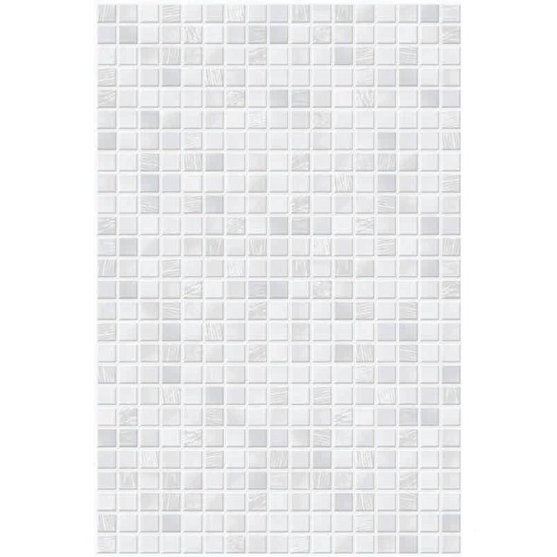 Плитка настенная Kerabel «Домино» 20х30 см 0.96 м2 цвет белый