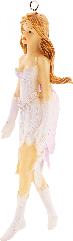 Украшение ёлочное «Принцесса эльфов», 13.5 см