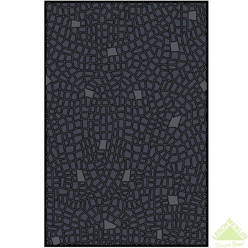 Плитка настенная Дежавю, цвет серый, 20х30 см, 0,96 м2
