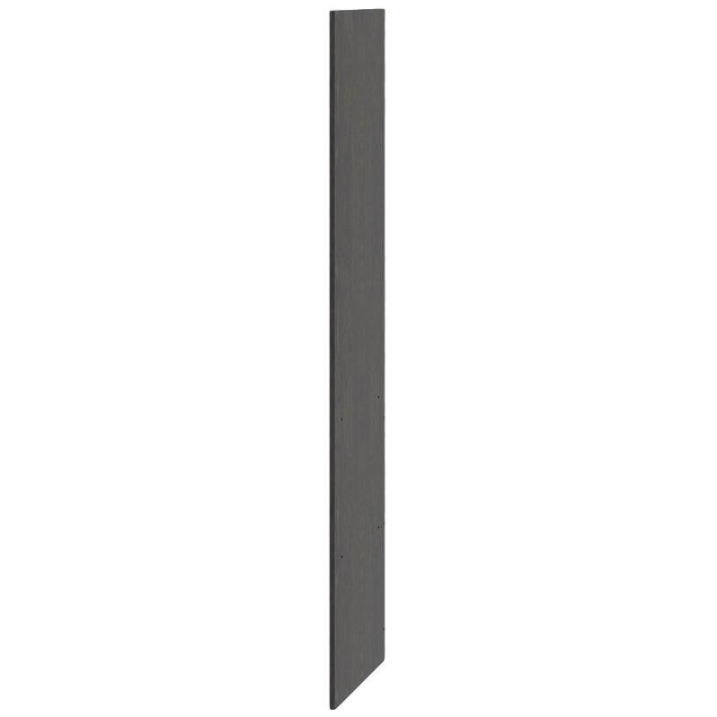 Панель ЛДСП 2015х445х16 мм цвет венге