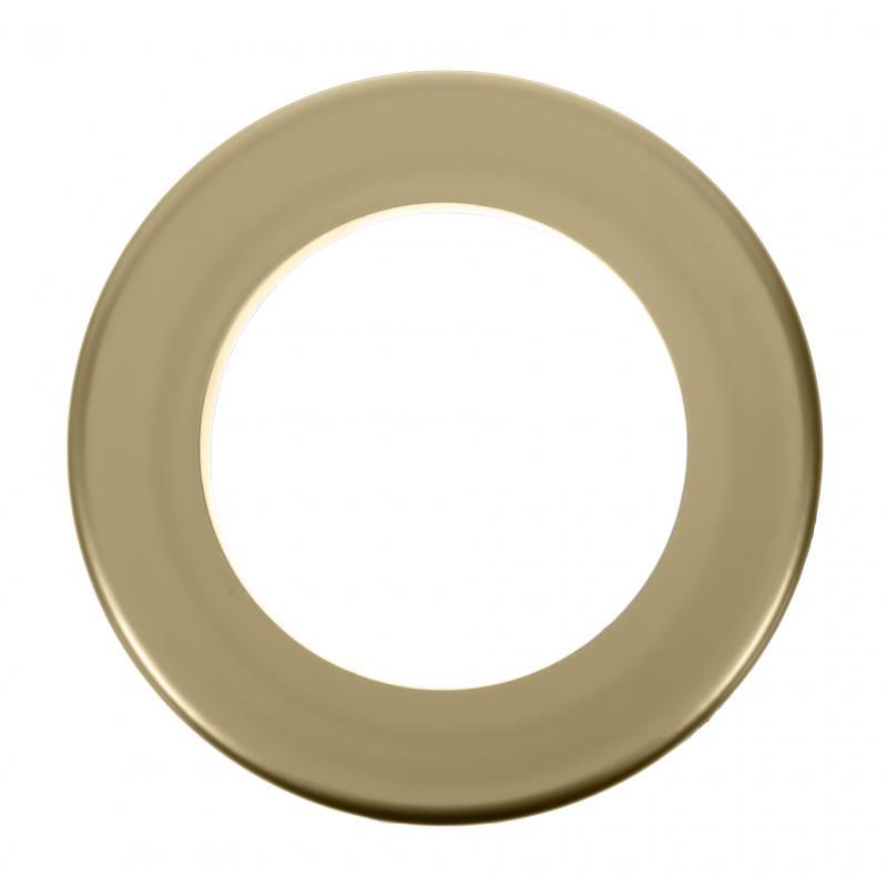 Люверс универсальный 350х550 мм цвет бронза