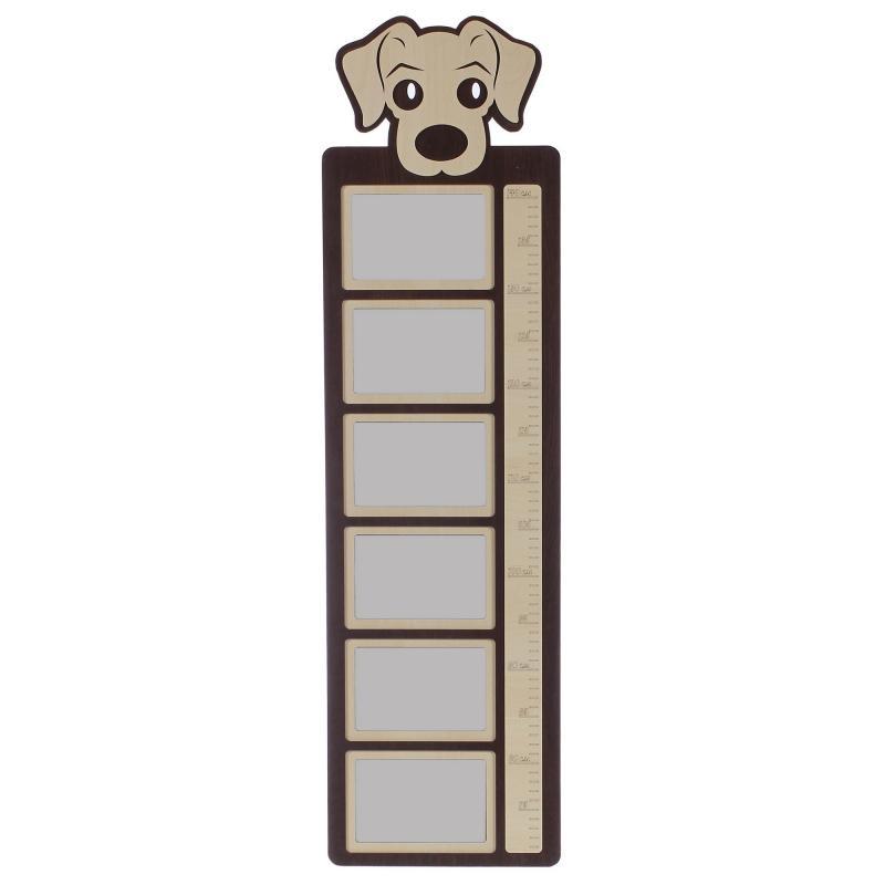 Фотосет «Собака» RM6, 6 фото, размер фото 10х15 см