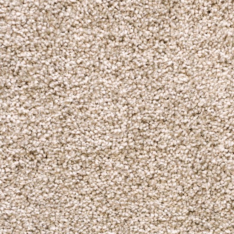 Ковровое покрытие ворсистое «Парадиз 580» ворсовое 3 м цвет жемчуг