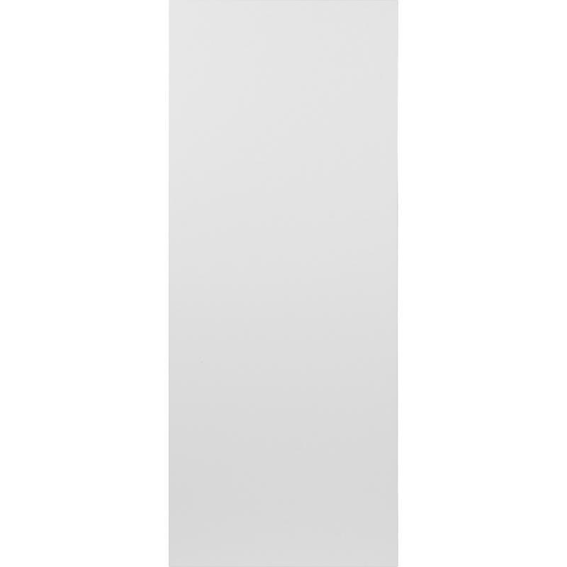 Фальшпанель для шкафа «Леда белая», 37х92 см