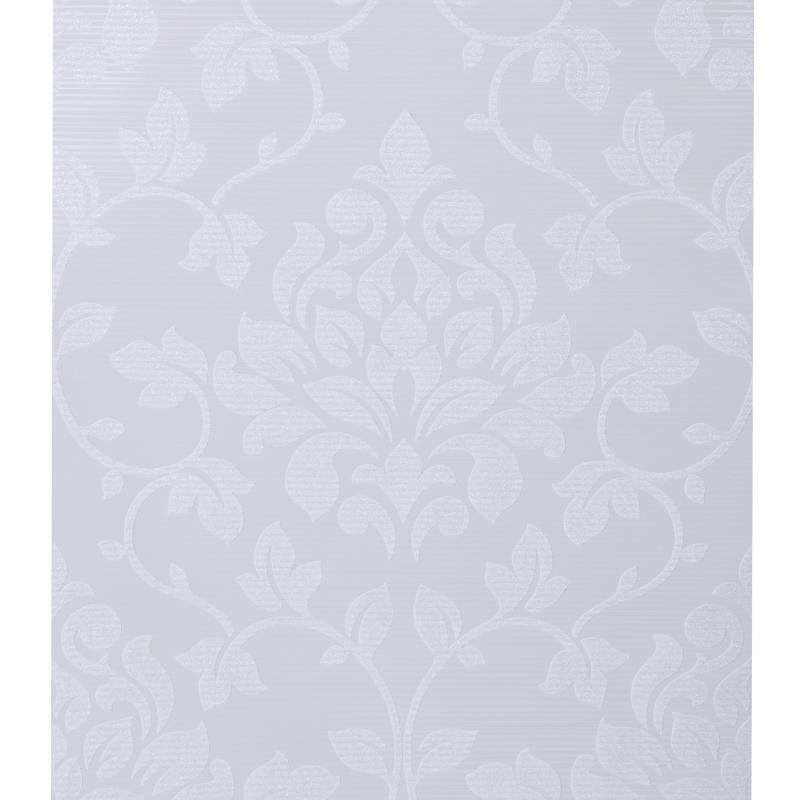 Обои на бумажной основе Дамаск 0.53х10 м цвет бежевый GdA 13901