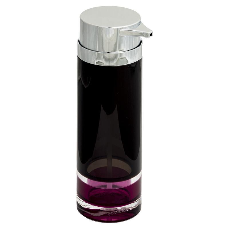 Дозатор жидкого мыла FLOAT розовый