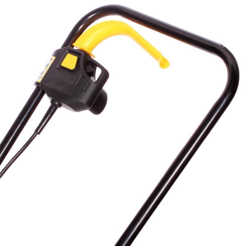 Газонокосилка электрическая YT5139, 1000 Вт