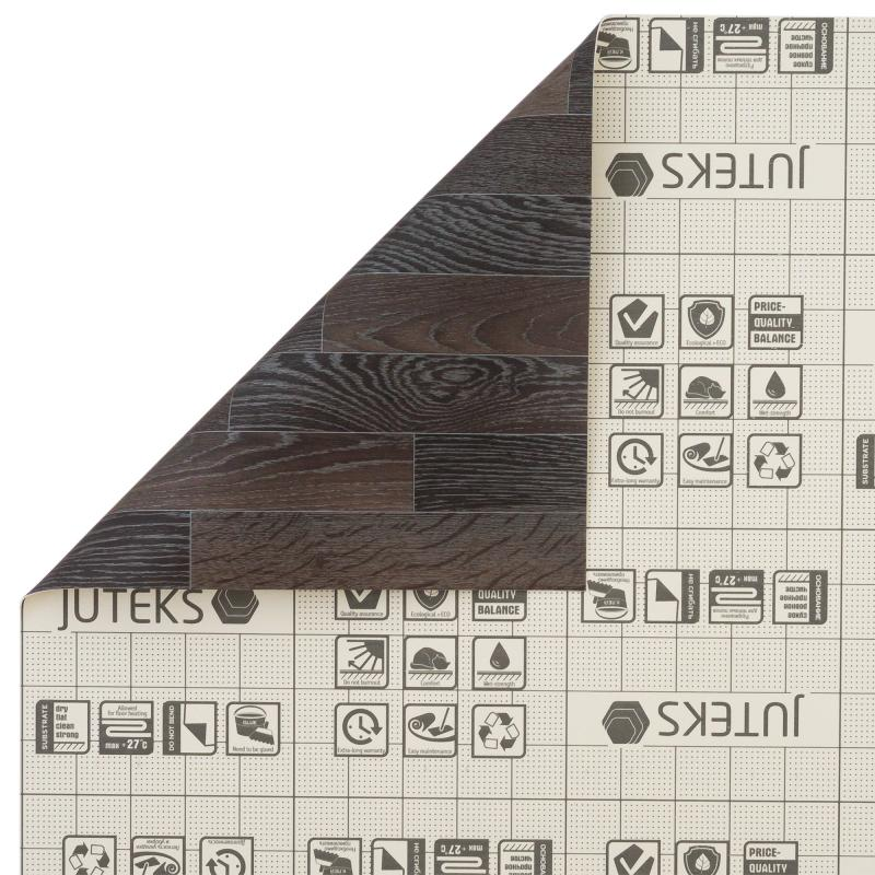 Линолеум «Парадокс Дуб Сапфирный» 32 класс 3.5 м