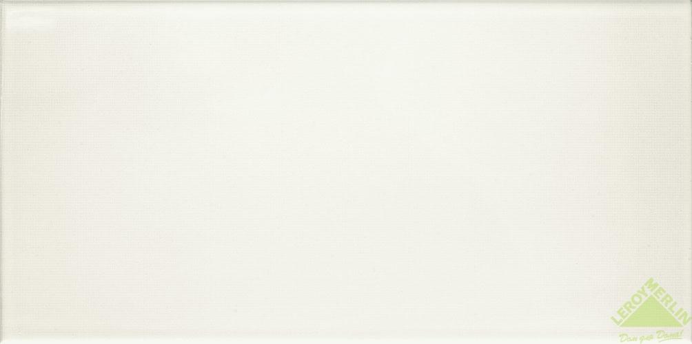 Плитка настенная Optic blanco, 25x50 см, 1,25 м2
