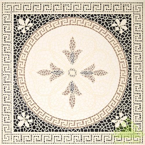 Плитка напольная Irina Decore, 50х50 см, 1 м2