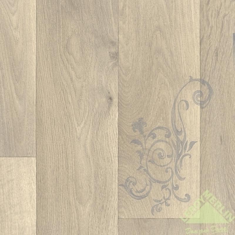 Линолеум бытовой усиленный Elegance Leila 892, 2,9/0,25 мм, ширина 3,5 м