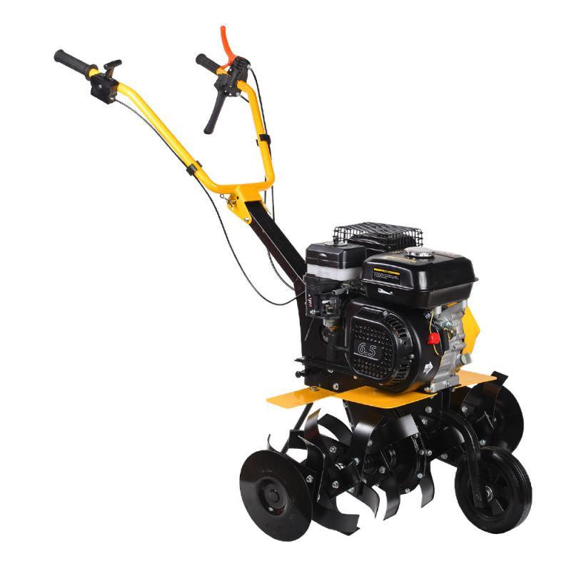 Мотокультиватор бензиновый Home Garden HG-685 6.5 л/с