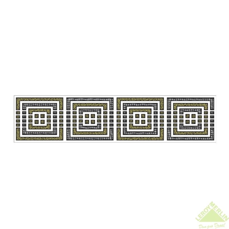 Бордюр Агама, 20x4,6 см