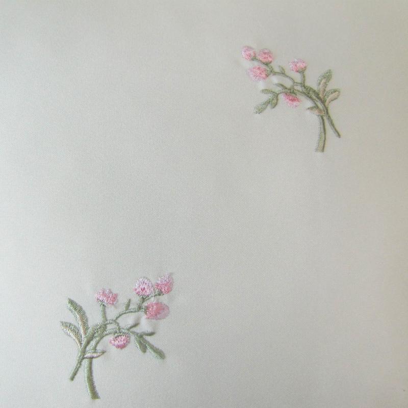Подушка декоративная «Тиффани: Веточки», 40х40 см,