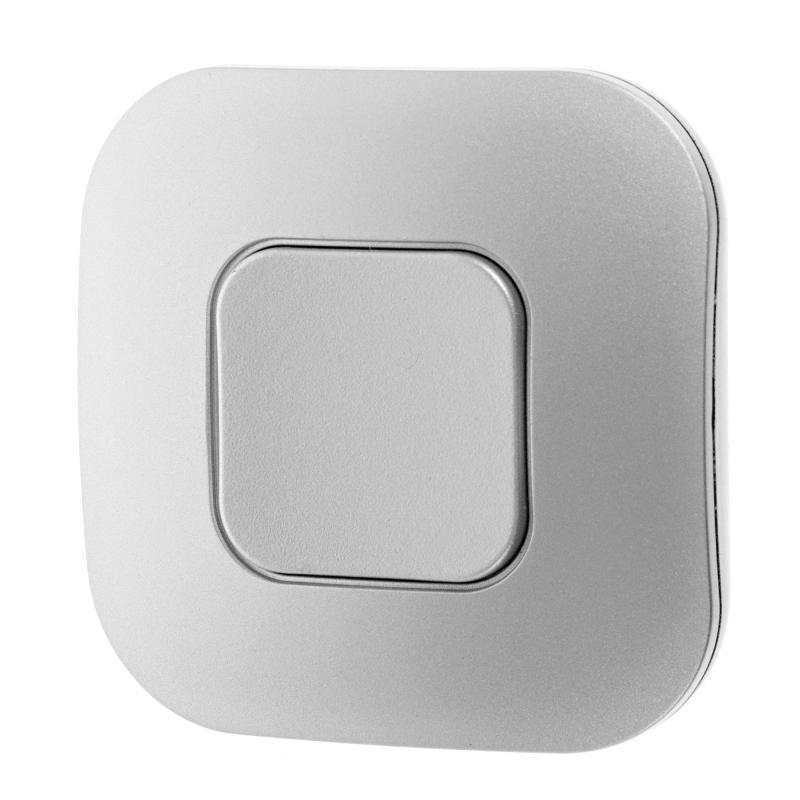 Звонок беспроводной Bionic-Gray, цвет серый