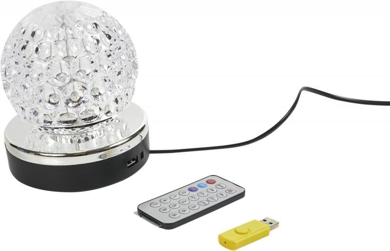 Прожектор 16x12.5 см