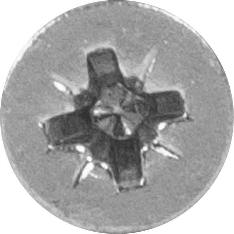 Саморезы универсальные оцинкованные 3,0х40мм (20 шт)