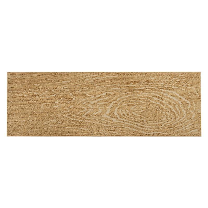 Плитка напольная Паркет, цвет светло-коричневый, 36,5х12 см, 0,96 м2