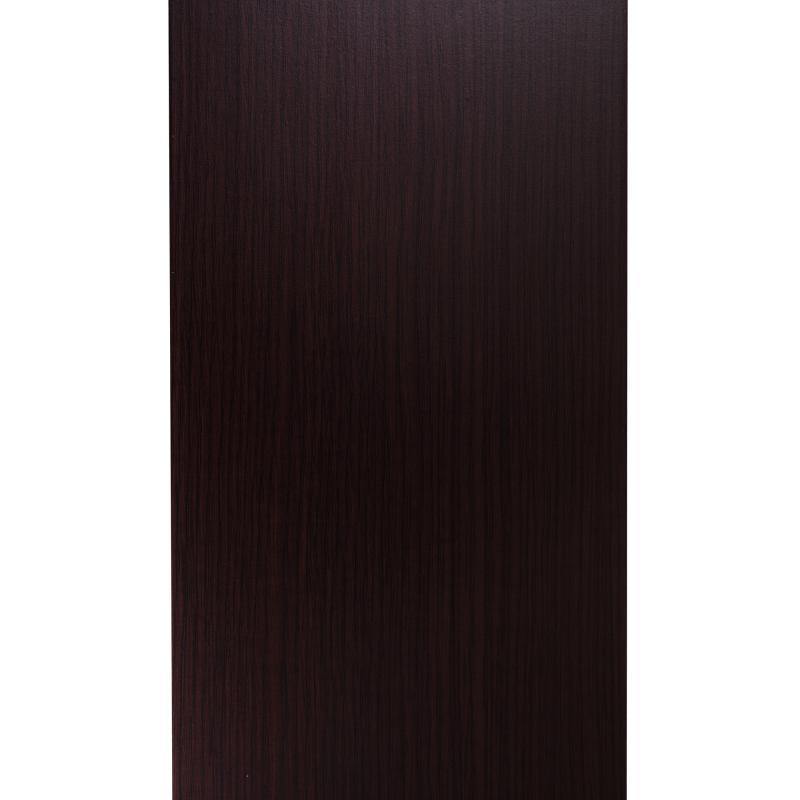 Цоколь 300х15 см ПВХ цвет венге