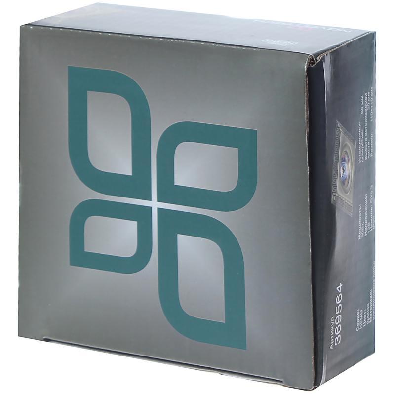 Светильник встраиваемый Novotech «Nemo» 369564, GU5.3, 50 Вт