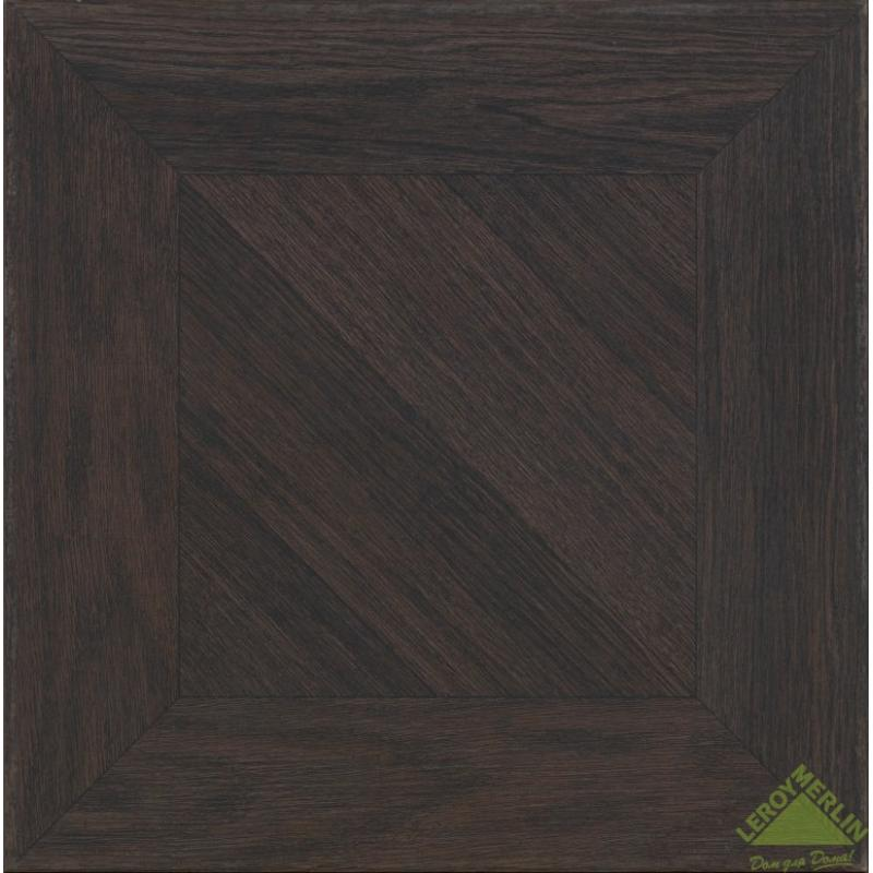 Керамогранит Wooden Palace Wenge, 45х45 см, 1,42 м2