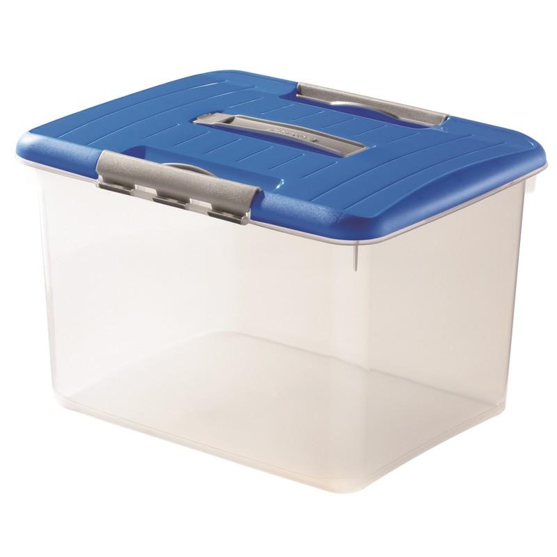 Ящик Curver Optima box 30 л