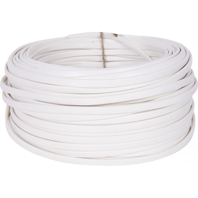 Провод гибкий ПУГНПбм 3х1.5 50 м