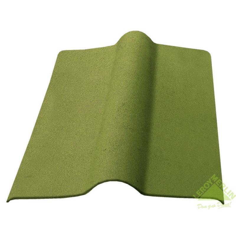 Конёк Ондулин зелёный