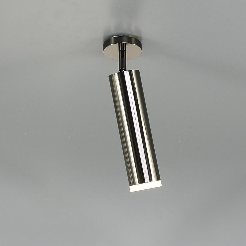 Спот-бра светодиодный Spot 04-CLL10W, 10 Вт, цвет хром