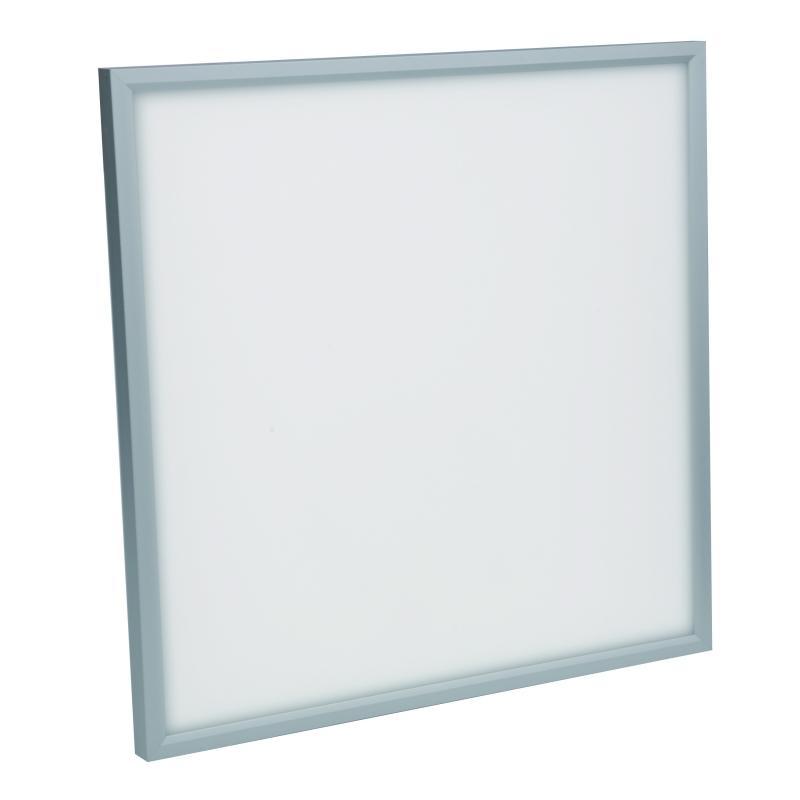 Панель светодиодная Gdansk с диммером, 30х30 см, 18 Вт, 1200 Лм, белый свет