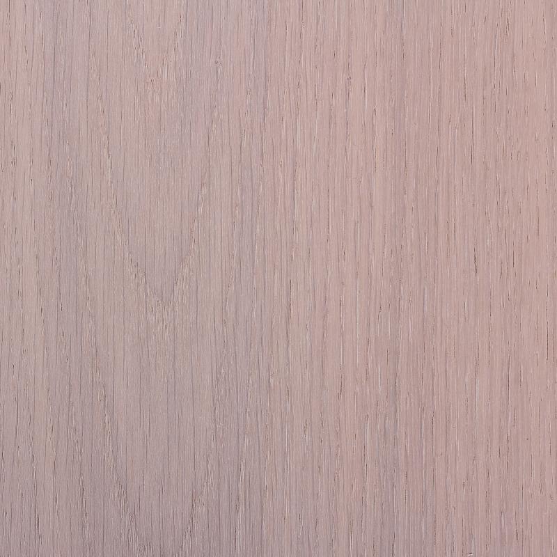 Шпонированная напольная доска на основе HDF «Дуб морозный», 2.25 м²
