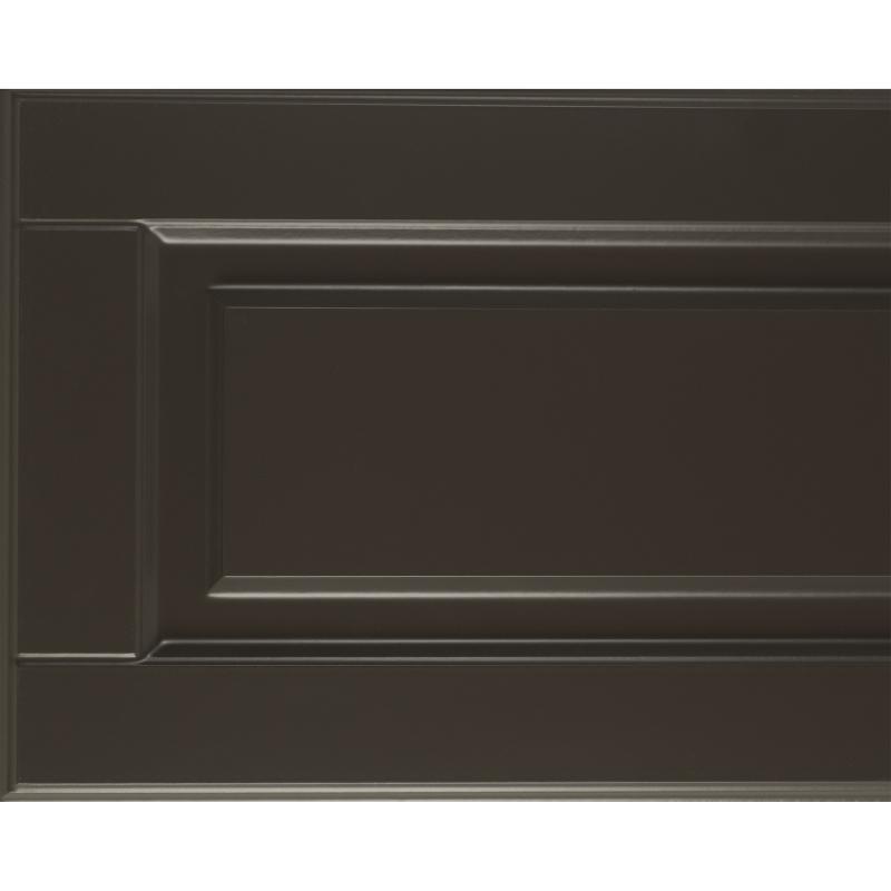 Двери для шкафа Delinia «Леда серая» 60x70 см, МДФ, цвет серый, 3 шт.