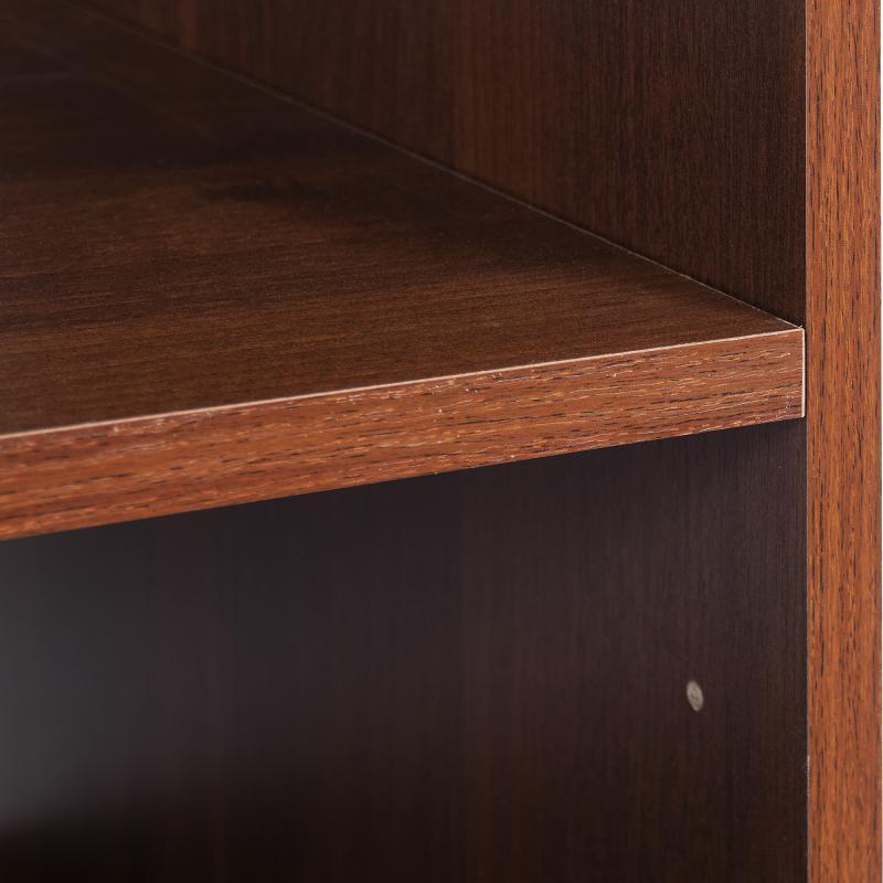 Шкаф напольный «Орех Ал» с фасадом 60 см, цвет орех