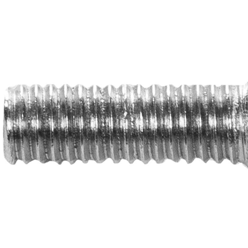 Винт потайной DIN 965 M5х16 мм, на вес