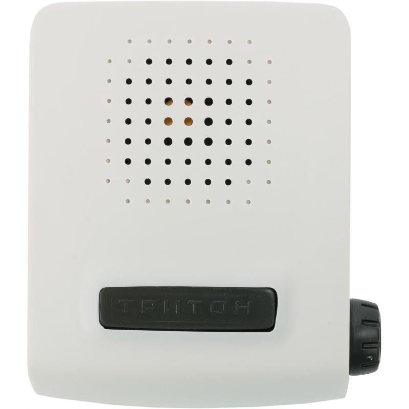 Звонок сетевой Сверчок СВ-04Р, 220 В, 1 мелодия