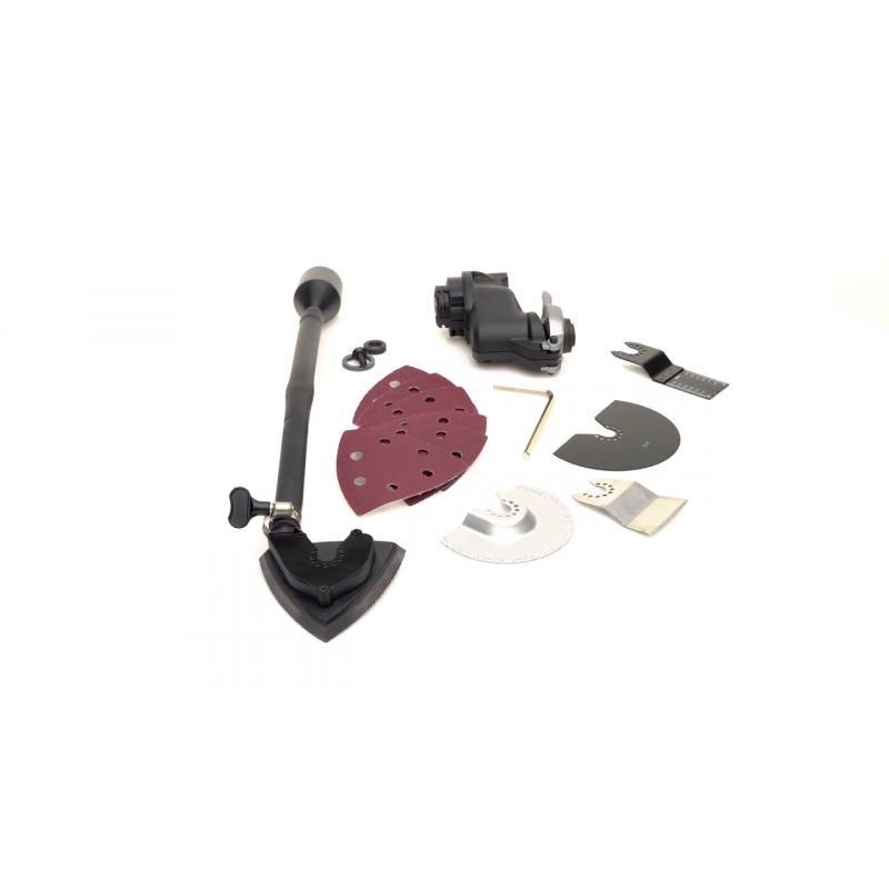Насадка для мультиинструмента Black&Decker MultiEvo «Осциллирующий инструмент»