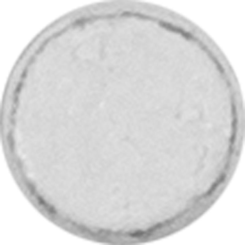 Гвозди плинтусные закаленные 1.75х40 мм, цвет белый, 10 шт.