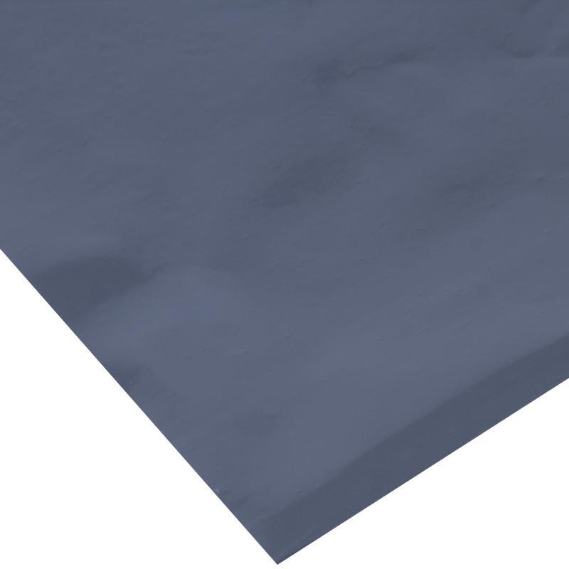 Пленка полиэтиленовая черная, фасованная, 100 мкм, 10х3 м