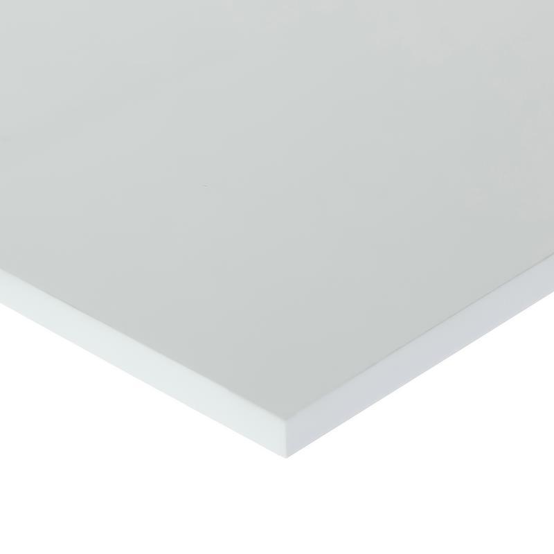 Панель ЛДСП 2015х445х16 мм цвет белый